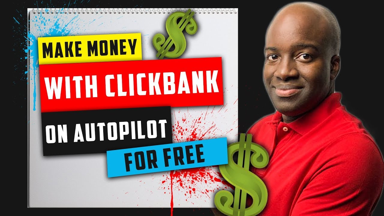 how to get clickbank products for free